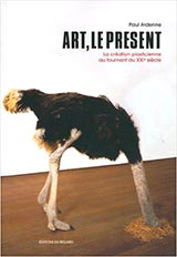 Art-Le-Present