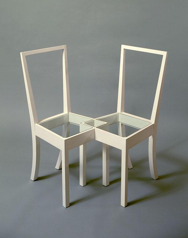 Interlocking Chair