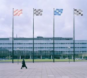 WhosAfraid_flags@MiltonKeynes_2005
