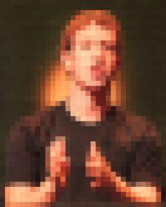 Icon (Mark Zuckerberg), 2018, 200 for web